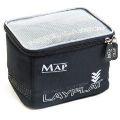MAP Black Edition Reel Case