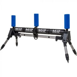 Map Dual Pole Roller