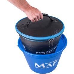 MAP Seal System EVA Bucket Insert