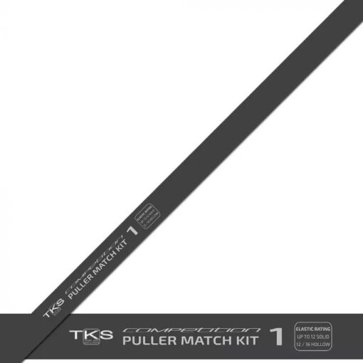 MAP TKS Puller Competition Match Kit 1