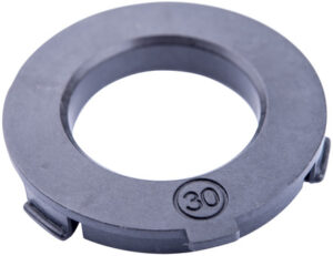 MAP Top / Bottom Clamp Insert 30MM Rond